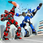 [APK] Grand Robot Ring Battle: Robot Fighting Games 4.1.0 (MOD Unlimited Money)