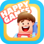 [APK] Happy Games – Free Time Games 1.0.14 (MOD Unlimited Money)