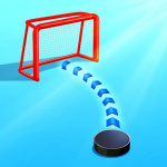 [APK] Happy Hockey! 🏒 1.8.8  (MOD Unlimited Money)