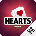 Hearts Online Free  104.1.37 (MOD Unlimited Money)
