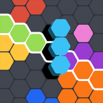 [APK] Hexa Block King 1.2.3 (MOD Unlimited Money)