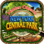[APK] Hidden Object New York – Central Park Objects Game 1.3 (MOD Unlimited Money)