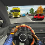 [APK] Highway Driving Car Racing Game : Car Games 2020 1.1 (MOD Unlimited Money)
