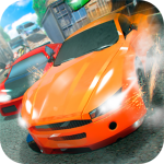 [APK] Highway Speed Car Racing 0.4 (MOD Unlimited Money)