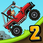 Hill Climb Racing 2  1.44.1 (MOD Unlimited Money)