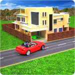 [APK] Home Car Parking Adventure: Free Parking Games 1.02 (MOD Unlimited Money)