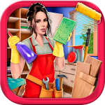 [APK] House Cleaning Hidden Object Game – Home Makeover 2.8 (MOD Unlimited Money)