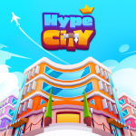 [APK] Hype City – Idle Tycoon 0.54 (MOD Unlimited Money)