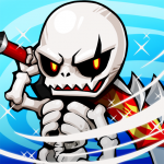 [APK] IDLE Death Knight Varies with device (MOD Unlimited Money)