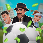 [APK] Idle Soccer Tycoon – Free Soccer Clicker Games 3.1.6 (MOD Unlimited Money)