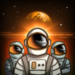 Idle Tycoon: Space Company  1.9.3 (MOD Unlimited Money)