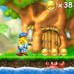 [APK] Incredible Jack: Jumping & Running (Offline Games)  (MOD Unlimited Money) 1.12.9