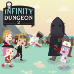 [APK] Infinity Dungeon 2 – Summoner Girl and Zombies 1.8.7 (MOD Unlimited Money)