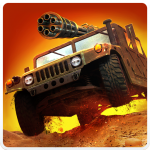 [APK] Iron Desert – Fire Storm 6.4 (MOD Unlimited Money)