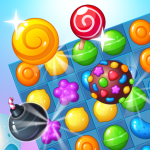 [APK] (JP ONLY)Match 3 Game: Free, Fun, Relaxing 1.557  (MOD Unlimited Money)