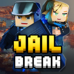 Jail Break Cops Vs Robbers  2.5.1 (MOD Unlimited Money)