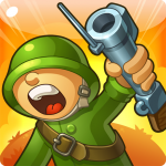 [APK] Jungle Heat: War of Clans 2.1.3 (MOD Unlimited Money)