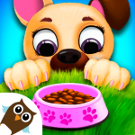 Kiki & Fifi Pet Friends – Virtual Cat & Dog Care  5.0.30023 (MOD Unlimited Money)