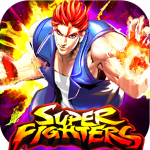 [APK] King of Fighting: Super Fighters 3.5 (MOD Unlimited Money)