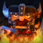 [APK] Kingdoms of Heckfire: Dragon Army | MMO Strategy 1 .93 (MOD Unlimited Money)