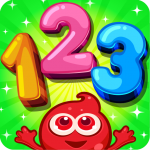 [APK] Learn Numbers 123 Kids Free Game – Count & Tracing 2.9 (MOD Unlimited Money)