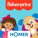 [APK] Learn & Play by Fisher-Price: ABCs, Colors, Shapes 4.1.2 (MOD Unlimited Money)