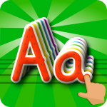 LetraKid Writing ABC for Kids Tracing Letters&123  1.9.3 (MOD Unlimited Money)