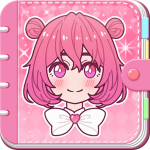 Lily Diary Dress Up Game  1.2.5 (MOD Unlimited Money)
