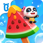 [APK] Little Panda's Summer: Ice Cream Bars 8.48.00.00 (MOD Unlimited Money)