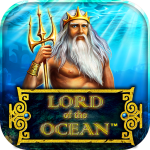 Lord of the Ocean™ Slot  5.31.0 (MOD Unlimited Money)