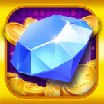 [APK] Lucky Diamond – Jewel Blast Puzzle Game to Big Win 1.1.8 (MOD Unlimited Money)