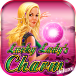 [APK] Lucky Lady's Charm Deluxe Casino Slot 5.29.0  (MOD Unlimited Money)