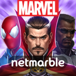 [APK] MARVEL Future Fight 6.5.1 (MOD Unlimited Money)