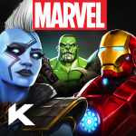 MARVEL Realm of Champions  3.0.0 (MOD Unlimited Money)