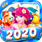 [APK] Mahjong Solitaire Mermaid 1.0.43  (MOD Unlimited Money)