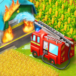 [APK] Mega Farm 1.4.17    (MOD Unlimited Money)
