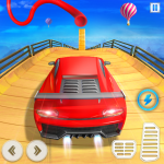 [APK] Mega Ramp Car Racing Stunts 3D: New Car Games 2020 4.2  (MOD Unlimited Money)