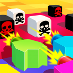 [APK] Merge Defense 3D 1.21. 203(MOD Unlimited Money)
