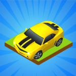 Merge & Fight: Chaos Racer  4.2.8 (MOD Unlimited Money)