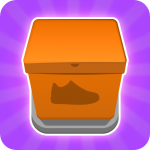 [APK] Merge Sneakers! – Grow Sneaker Collection 5.4 (MOD Unlimited Money)