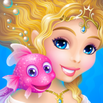 [APK] Mermaid Dress up for Girls 1.3.2 (MOD Unlimited Money)
