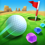 Mini Golf King Multiplayer Game  3.52 (MOD Unlimited Money)