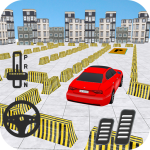 Modern Car Parking Simulator – Car Driving Games  4.9 (MOD Unlimited Money)
