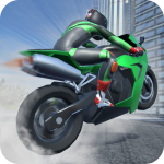 [APK] Moto Extreme Racing 2.6 (MOD Unlimited Money)