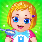[APK] My Baby Food – Cooking Game 1.23  (MOD Unlimited Money)