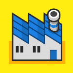 My Factory Tycoon Idle Game  1.4.4 (MOD Unlimited Money)