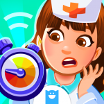 [APK] My Hospital: Doctor Game 1.20 (MOD Unlimited Money)