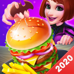 [APK] My Restaurant: Crazy Cooking Madness Game 1.0.14  (MOD Unlimited Money)