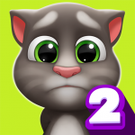 [APK] My Talking Tom 2 2.3.2.47  (MOD Unlimited Money)