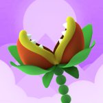 [APK] Nom Plant 1.4.5 (MOD Unlimited Money)
